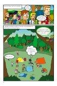 Un fumetto didattico sull'asma - Lungenliga - Page 6