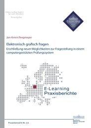 Praxisbericht 22 - ERCIS - European Research Center for ...
