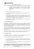Cahier des Clauses Techniques Particulières - Page 7
