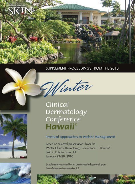 &AGING; - The Dermatologist