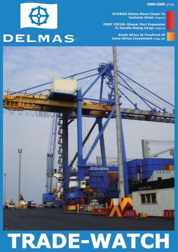 Issue 24 - May 13 - Delmas
