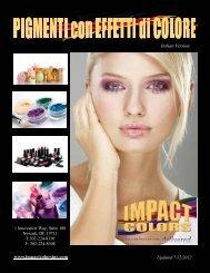 Impact Colors - Team-Logic
