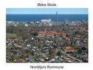 Østre Skole Norddjurs Kommune