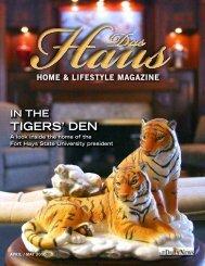 Das Haus - The Hays Daily News