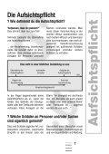Aufsichtspflicht - TTVN - Seite 5