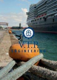 Scarica la brochure di VTPEngineering - AbacoIngegneria
