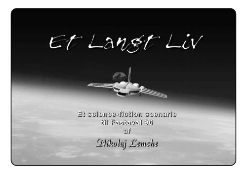 Scenariet - Projekt R'lyeh