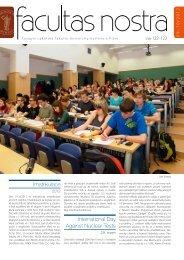 říjen/2012 - číslo: 122 - Lékařská fakulta v Plzni - Univerzita Karlova