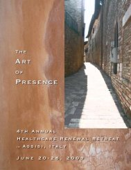 Art Presence - InnerHarmony