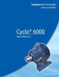 Cyclo® 6000 - Richards Co.