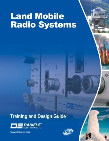 Land Mobile Radio Systems - Daniels Electronics