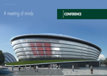 17 Conference - World Class Scotland