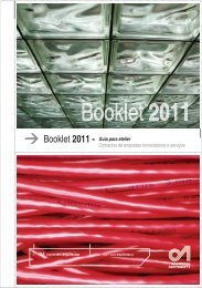 Booklet 2011