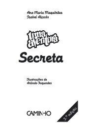 Secreta - PDF Leya