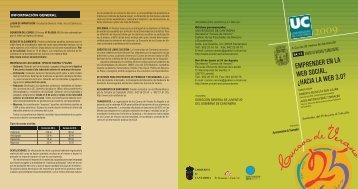 SANTANDER 1.5 - COIE - Universidad de Cantabria