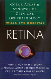 COLOR ATLAS & SYNOPSIS OF CLINICAL OPHTHALMOLOGY will ...