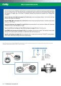 BULLETIN SELF-CLINCHING NUTS - Colly Components - Page 2