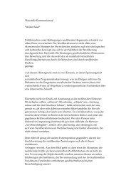 Baustelle Kommunismus - Rainer Rilling
