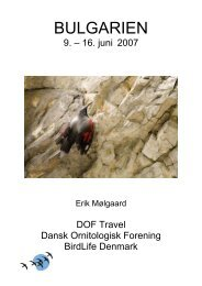 BULGARIEN - DOF Travel