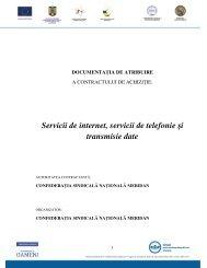 documentatie - CSN Meridian