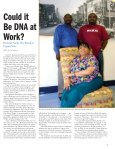 The Talon Vol. 3 Issue 1 - Spring 2008 - Coppin State University ... - Page 3