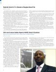 The Talon Vol. 3 Issue 1 - Spring 2008 - Coppin State University ... - Page 4
