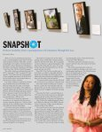 The Talon Vol. 3 Issue 1 - Spring 2008 - Coppin State University ... - Page 7