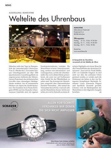 NEWS - Watchtime.net