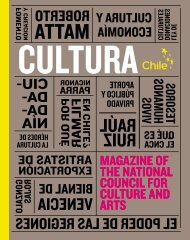 raúl ruiz - Consejo de la Cultura y las Artes