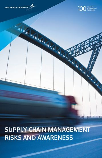 supply chain management in the insurance A motivated senior procurement, supply chain and change management professional with a proven track record of delivering value across multiple commodities and business models.