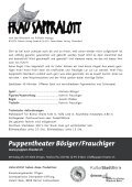 Puppentheater Bösiger/Frauchiger - Page 2