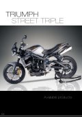 TRIUMPH SPEED TRIPLE - Masi-Import - Page 3