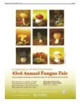 December, 2012 - Mycological Society of San Francisco - Page 6