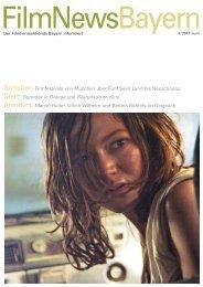 Sommer in Orange - FilmFernsehFonds Bayern