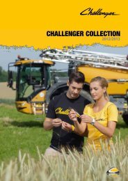 CHALLENGER COLLECTION - Chandlers