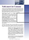 Scarica il Notiziario: Uscita Novembre 2005 - Comune di Sasso ... - Page 5