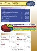 Scarica il Notiziario: Uscita Novembre 2005 - Comune di Sasso ... - Page 7