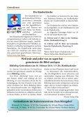 evangelisch in - Evangelisches Unterrath - Seite 6