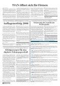 Wan 30 aleman - World Association of Newspapers - Seite 6