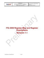 MPU-6000 and MPU-6050 Register Map and     - InvenSense