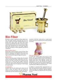Bio-Fiber - Pharma Nord