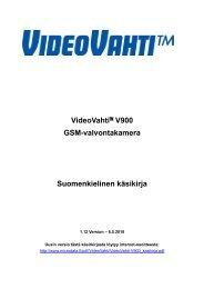 VideoVahti-V900_kasi.. - Microdata Finland Oy