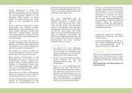 schlauchmagen-studie - des Klinikums
