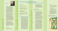 Programm Woche der Umwelt 2004 (pdf) - Hermann Scheer
