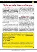 museen & ausstellungen - Diplomatischer Pressedienst - Page 2