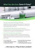 Saving Cost, Energy & the Environment - Page 3