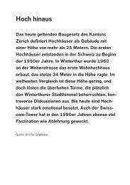 2_GE_Texte und Legenden.indd - Departement Bau - Winterthur