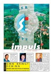 Impulse 18, Juni 2004.indd