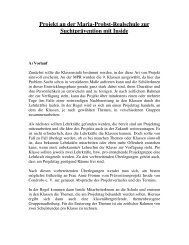 Städtischen Maria-Probst-Realschule - Verantwortung.muc.kobis.de