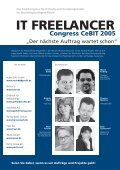 IT Freelancer Magazin - Seite 2